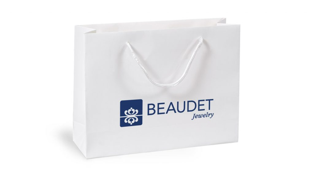 Beaudet Bag