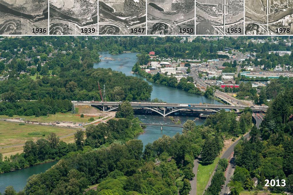 Whilamut Passage Bridge Project - Overtime